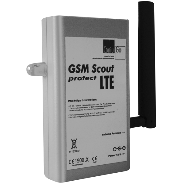 GSM Scout Protect LTE
