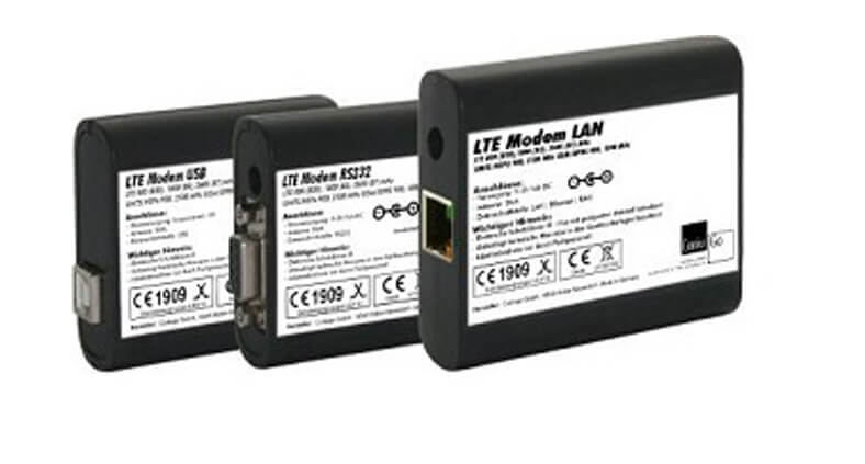 LTE Modem CAT 4