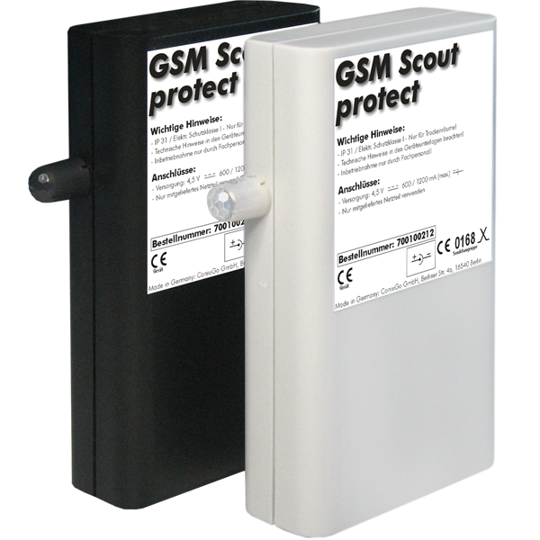 GSM Scout Protect