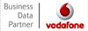 Vodafone Data Partner